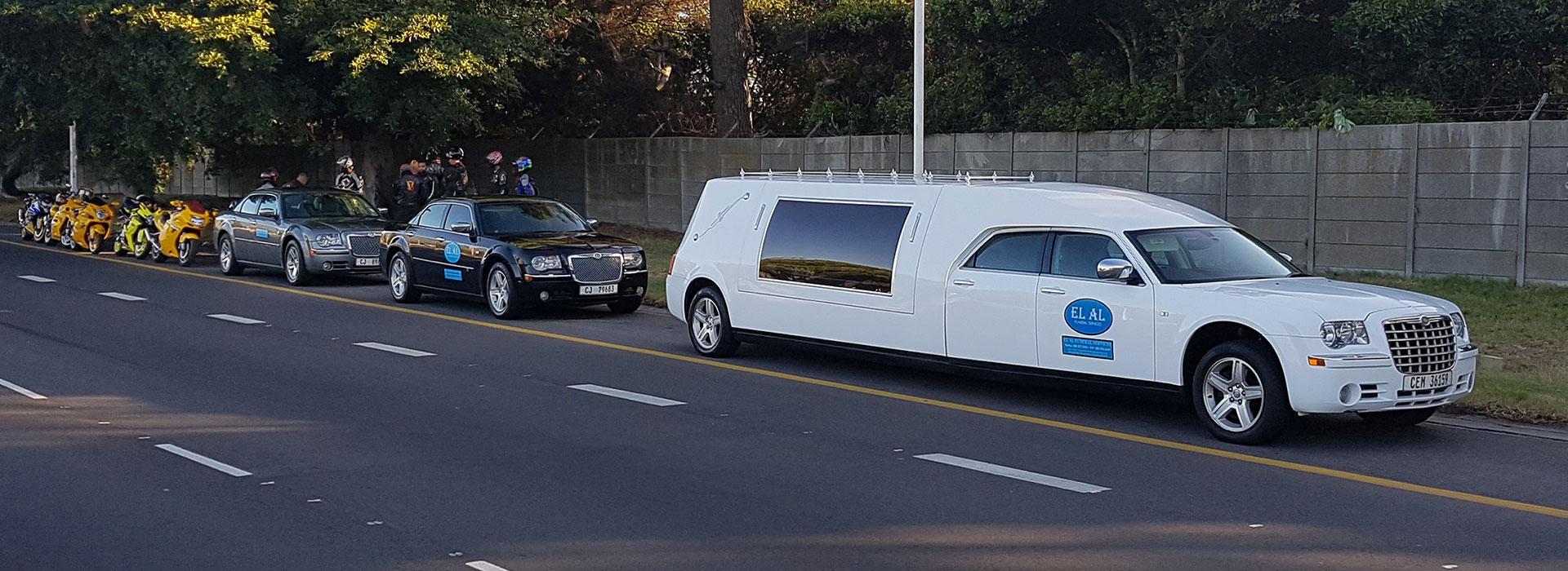 EL AL Funeral Services